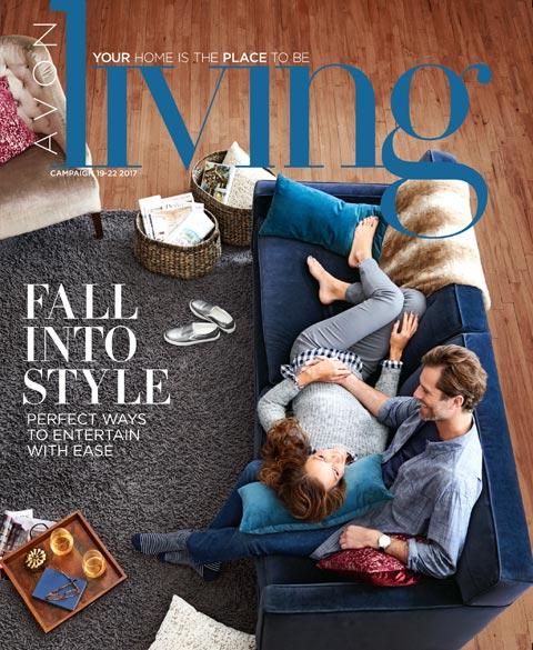 Avon Living Video Brochure Fall 2017