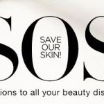 SOS – Save our Skin! – Avon Anew Skin Care