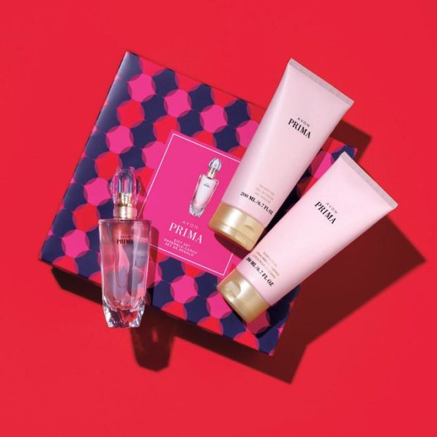 Avon Prima Gift Set - For Her