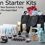 What's In Avon Starter Kits 2018?