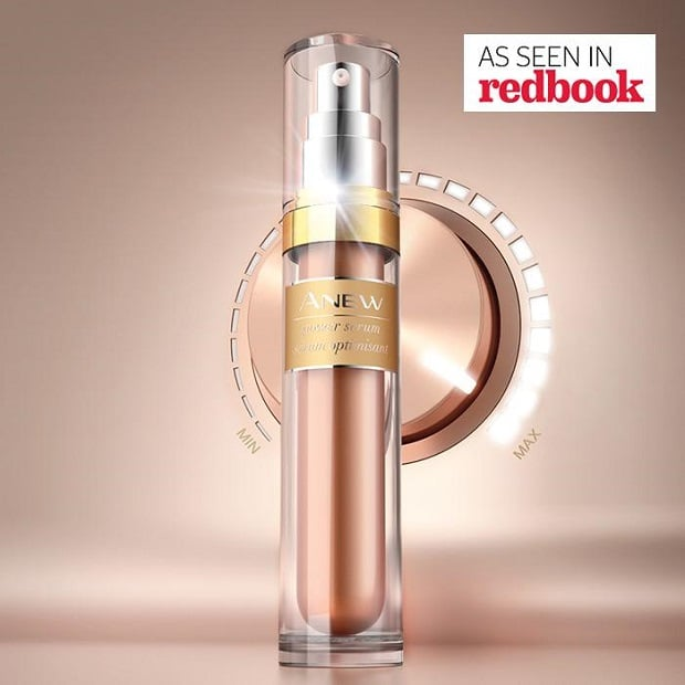 Anew Power Serum – Boost Your Moisturizer's Power