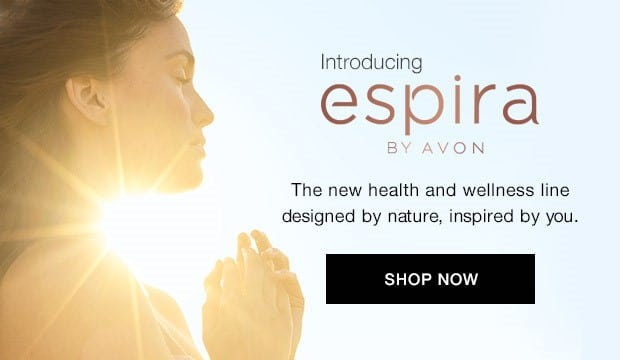 Introducing Espira by Avon – Avon Heath and Wellness