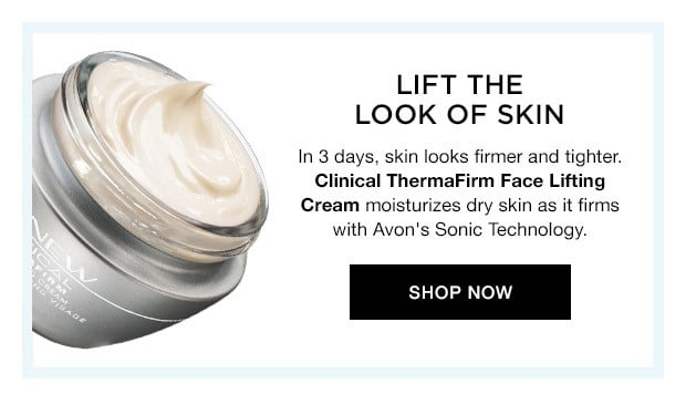 Anew You - Anew Clinical ThermaFirm Face Lifting Cream