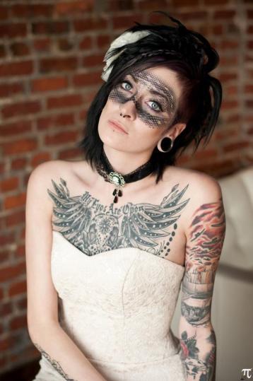 bridal bitchin