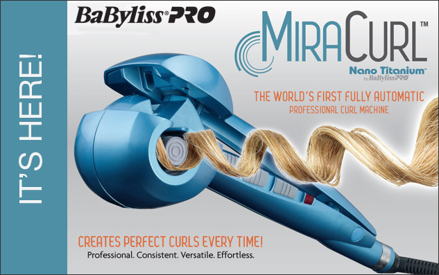 BaByliss Mira Curl Review and demo
