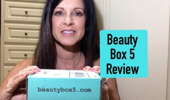 July Beauty Box 5