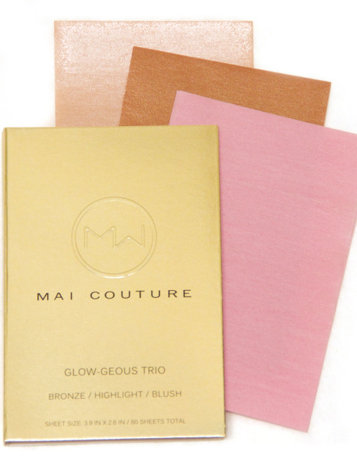 Mai Couture Glow-Geous Trio review