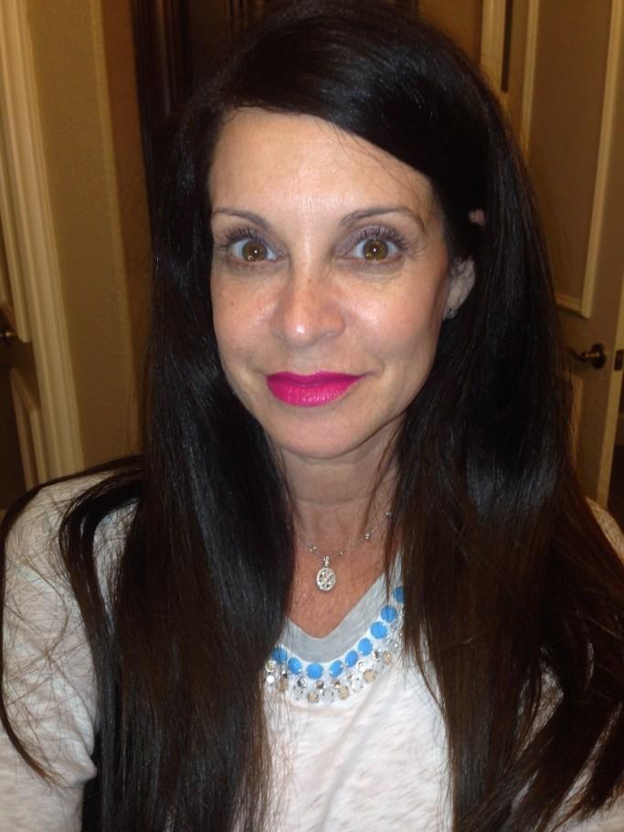 Clinique pop color lipstick