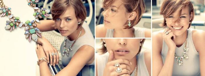 Stella & Dot summer 2015 new collection