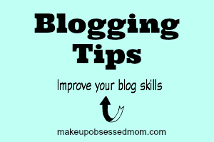 Blog and Technology Tips