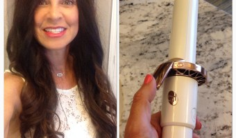 T3 Twirl 360 Curling Iron Review
