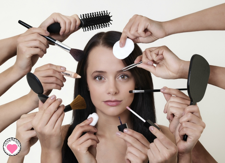 Roundup post, beauty blogger tips