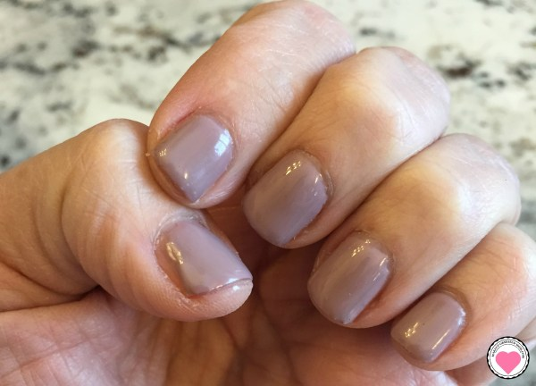 Nail butter review