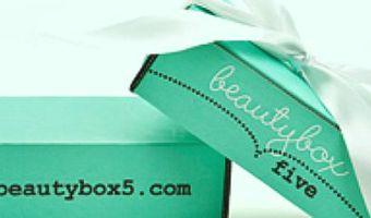Beauty Box 5 Reveal