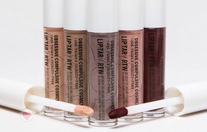 new occ lip tar packaging