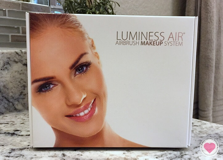 Lunimess Air review