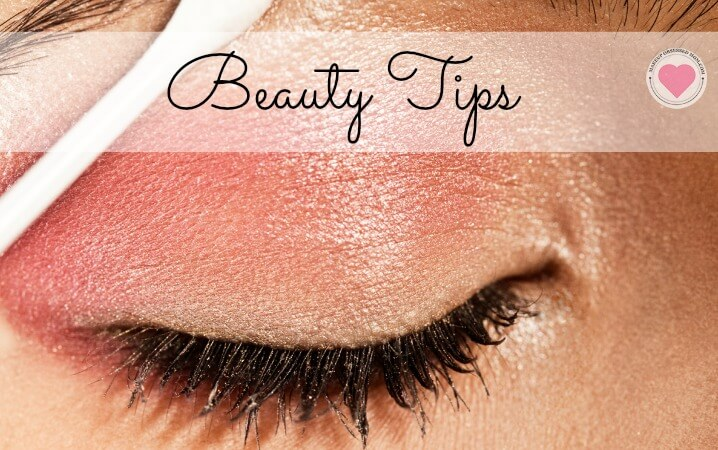 beauty tips for everyone