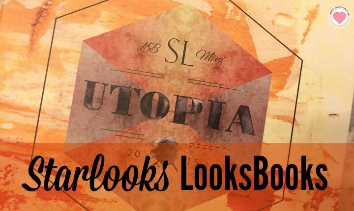 Starlooks Looksbook