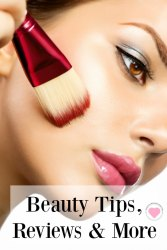 beauty tips and more