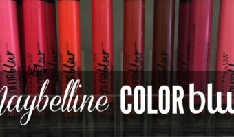 Maybelline Colorblur Review