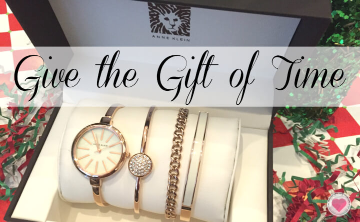 Anne Klein Boxed Watch Sets at Dillard's