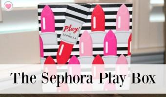 The Sephora Play Box