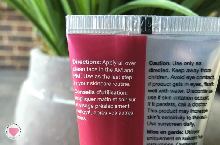 Strivectin Retinol Pore Refiner