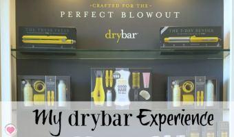 My Drybar Experience