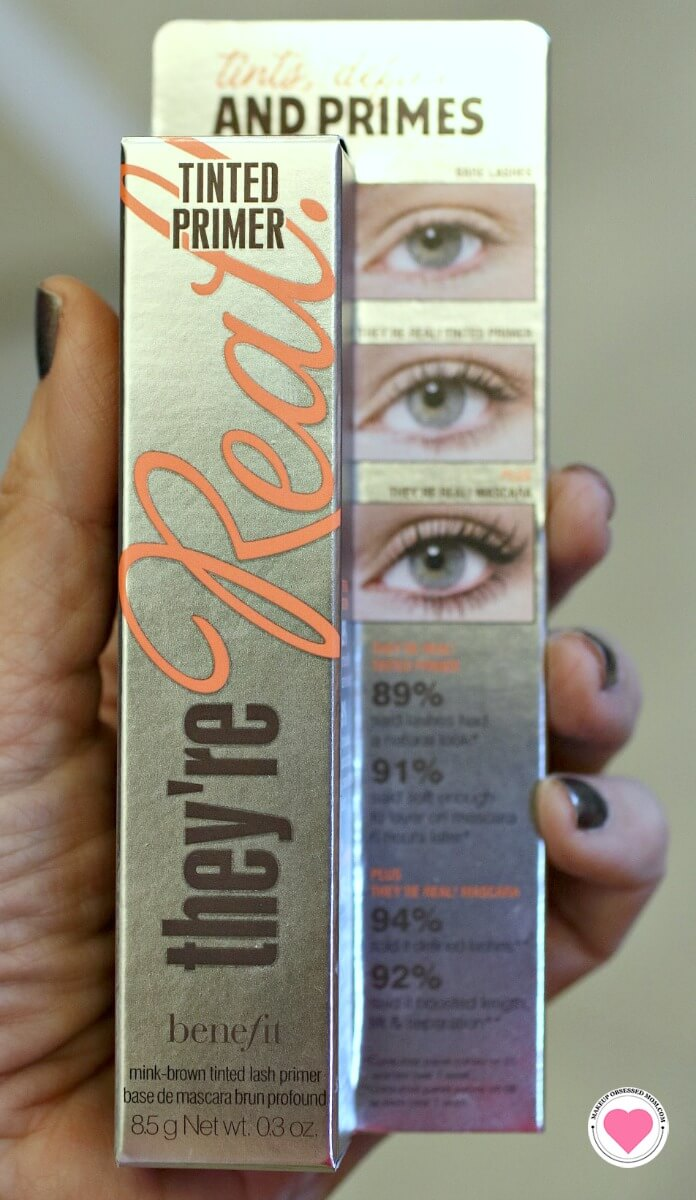 Benefit Cosmetics They're Real