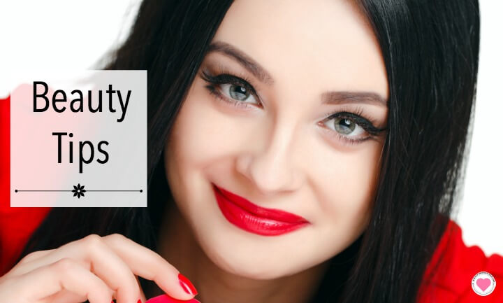 round up post of beauty tips