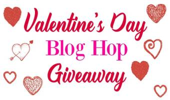 Epic Valentine's Day Beauty Giveaway