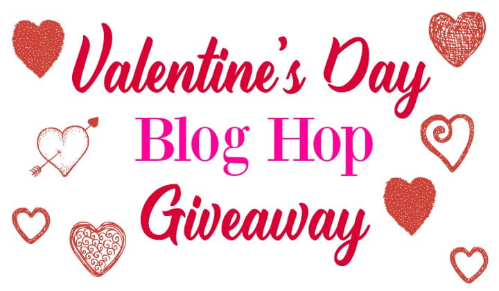 beauty blogger blog hop giveaway