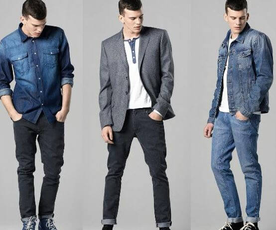 beauty and fashion tips for men