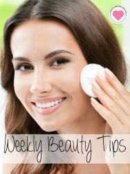 beauty tips and reviews
