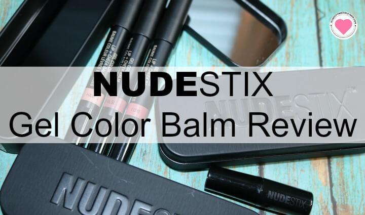 Nudestix review
