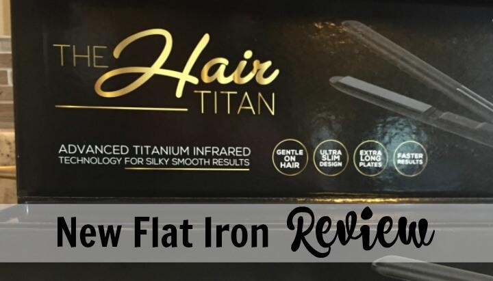 Hair Titan review