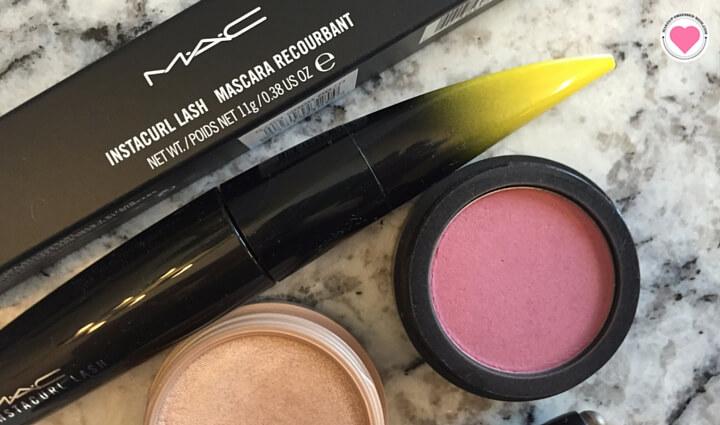 new mac mascara