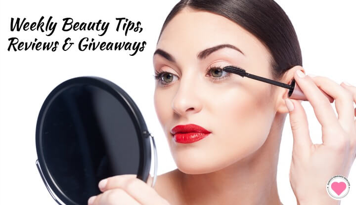 beauty giveaways