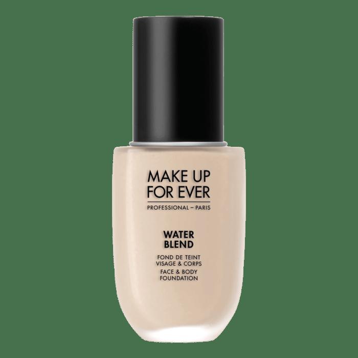 make up for ever foundation