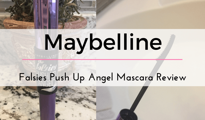 new maybelline mascara