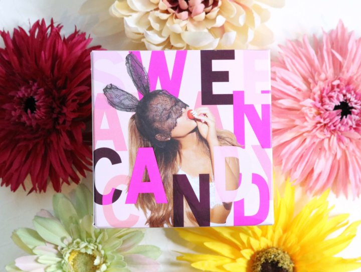 sweet like candy perfume review