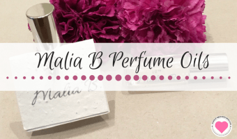 Malia B Fragrance Oils