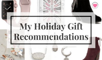 The Best Holiday Gifts for Women