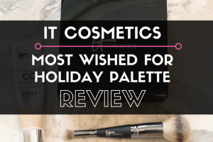 HOLIDAY PALETTE
