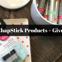 Target, Smooth Lips & A Giveaway