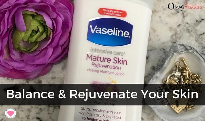 menopause skin tips