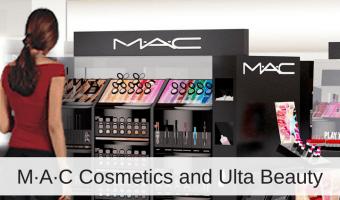 MAC and Ulta partnership