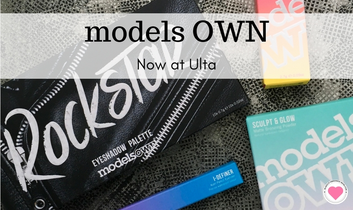 Models Own now at Ulta