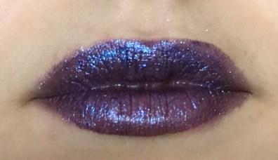 Royal Hour Metallic Lipstick