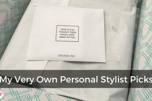 online personal stylist